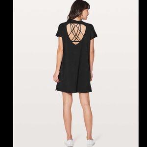 Black Day Tripper Dress